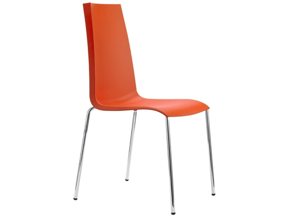 Scab Design Designer Stuhl Mannequin orange n-7865-5182 - 1