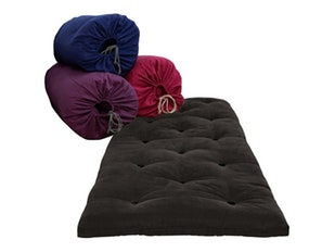 Schlafsofa anthrazit Bed In A Bag n-7057-4538 von Karup
