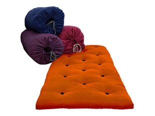 Schlafsofa orange Bed In A Bag n-7057-4540 von Karup