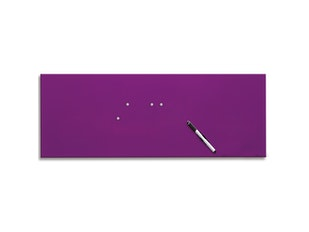Memo Purple Board 80x30cm n-7549-4853 von Eurographics