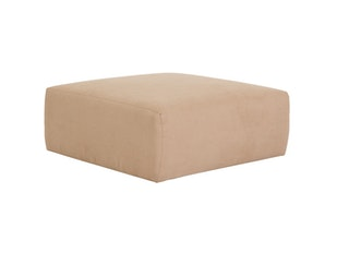 Hocker Dune smooth beige n-7760-5027 von TemaHome