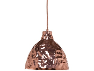 Hängelampe Rumble Copper   20cm n-7774-5037 von KARE Design