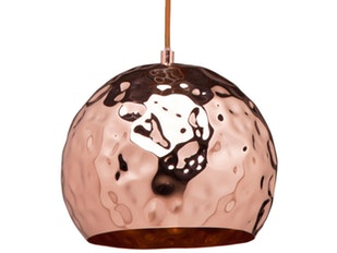 Hängelampe Round Rumble Copper n-7774-5039 von KARE Design