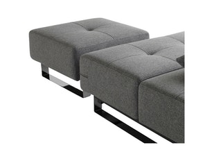 Hocker Supremax / Cassius Deluxe 11613 von Innovation