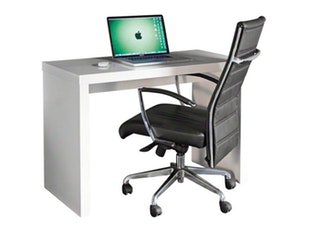 Computertisch Catala 110 cm 11729 von SalesFever
