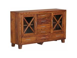 sideboards salesfever. Black Bedroom Furniture Sets. Home Design Ideas