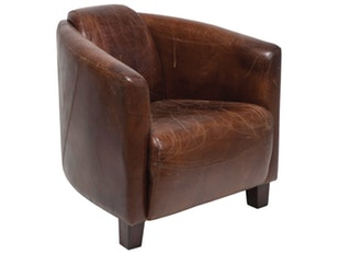 Sessel Cigar Lounge n-7251 von KARE Design