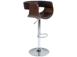 Barhocker Manhattan Wood n-7301 von KARE Design