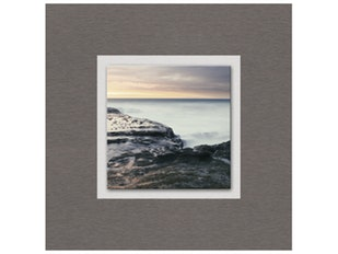 Glasbild Basin Of Sky 50x50cm n-7595 von Eurographics