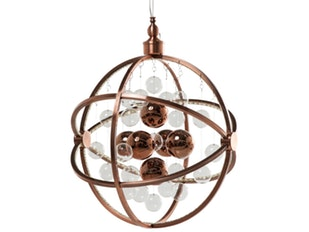 Hängelampe Universum Copper LED n-7779 von KARE Design