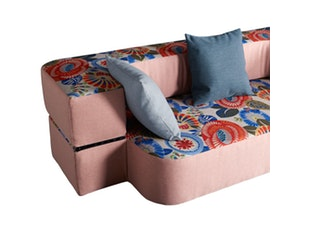 Schlafsofa Tvedel Flower  n-8634 von Innovation