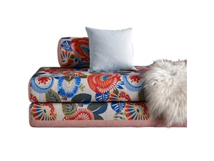 Schlafsofa Dulox Flower n-8637 von Innovation