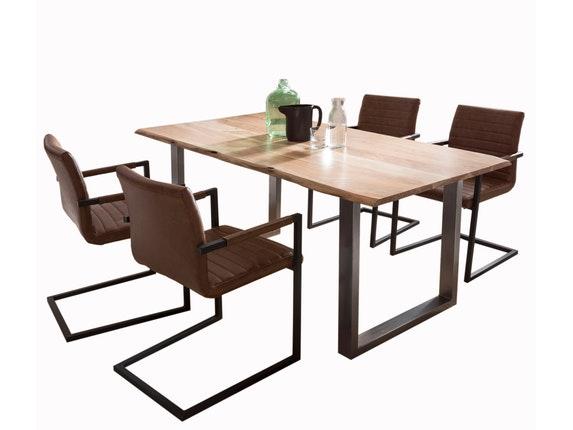 Berühmt Tisch Akazie Massiv Galerie   Die Küchenideen   Greecoin.info