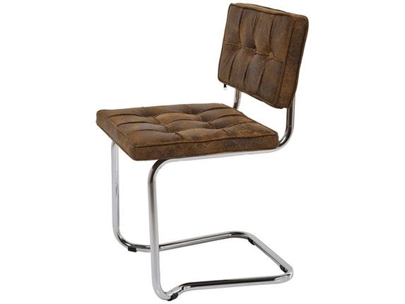 Freischwinger stuhl expo vintage eco kare design - Kare design stuhl ...