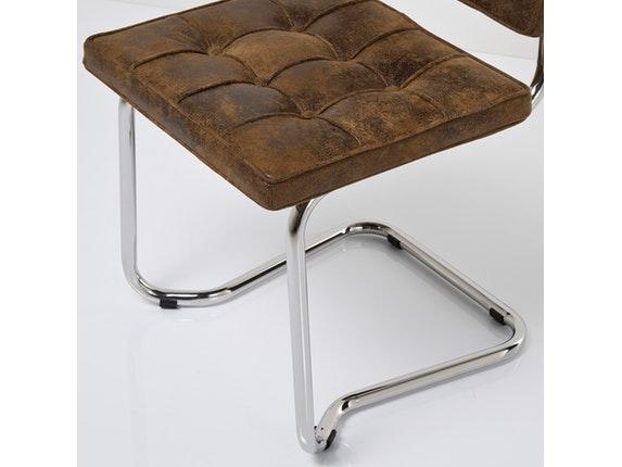 Freischwinger stuhl vintage eco for Kare design schweiz