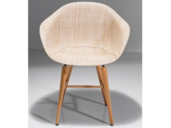 stuhl forum wood mit holzbeinen natur kare design. Black Bedroom Furniture Sets. Home Design Ideas