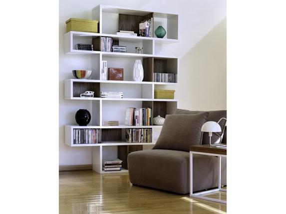 regal raumteiler london 003 wei nussbaum temahome. Black Bedroom Furniture Sets. Home Design Ideas