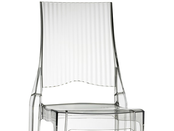Scab Design Barhocker transparent Glenda stapelbar 9724 - 2