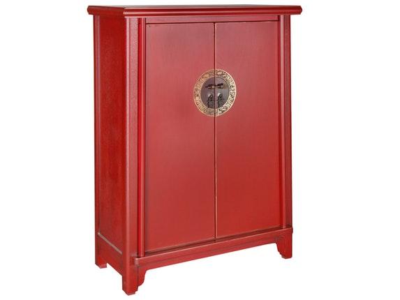 schrank peking 2 t ren ming dynastie rot sit m bel. Black Bedroom Furniture Sets. Home Design Ideas