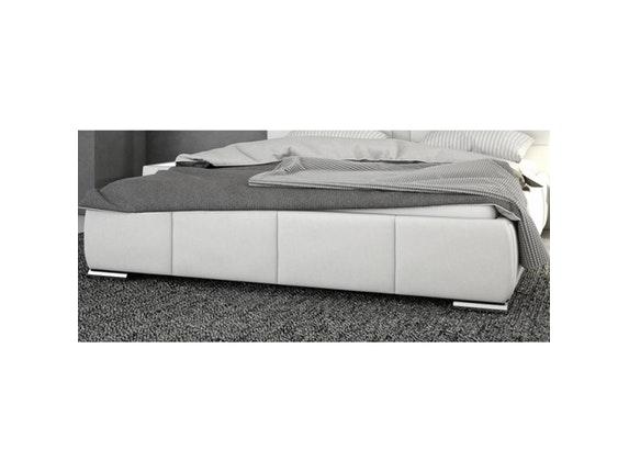 polsterbett ricci 180x200cm led und lautsprecher mit lattenrost innocent. Black Bedroom Furniture Sets. Home Design Ideas
