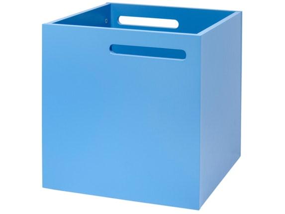 Raumteiler Berlin box für regal raumteiler berlin hellblau matt temahome salesfever de
