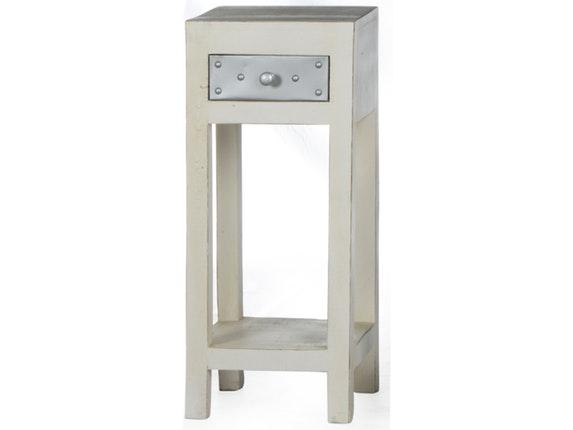 beistelltisch antwerp wei 1 schublade 65 cm sit m bel. Black Bedroom Furniture Sets. Home Design Ideas