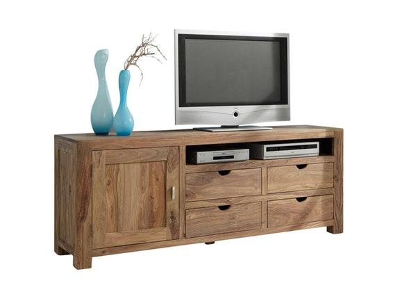 tv board yoga 1 t r 4 schubladen wolf m bel. Black Bedroom Furniture Sets. Home Design Ideas