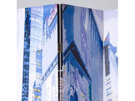 Paravent raumteiler traffic kare design - Kare design wohnzimmer ...