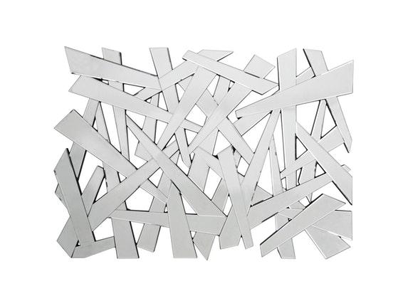 Spiegel Kare Design spiegel coccio 140x100 cm kare design salesfever de