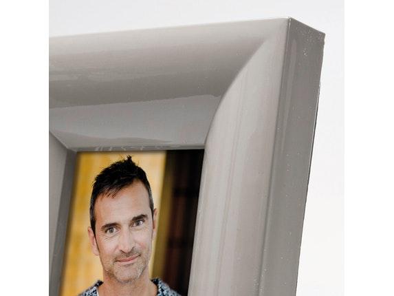 bilderrahmen shiny square 13x18 cm kare design. Black Bedroom Furniture Sets. Home Design Ideas