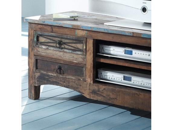 lowboard himalaya mit 4 schubladen wolf m bel. Black Bedroom Furniture Sets. Home Design Ideas