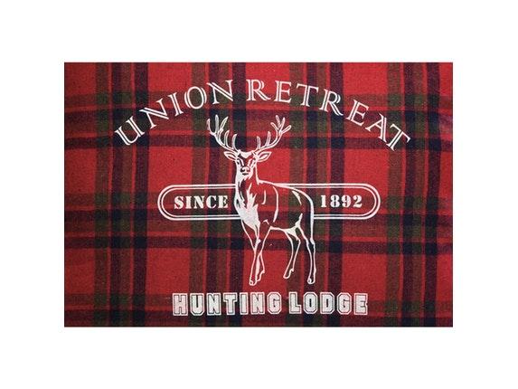 kissen hunting lodge kariert 45x45 cm kare design. Black Bedroom Furniture Sets. Home Design Ideas