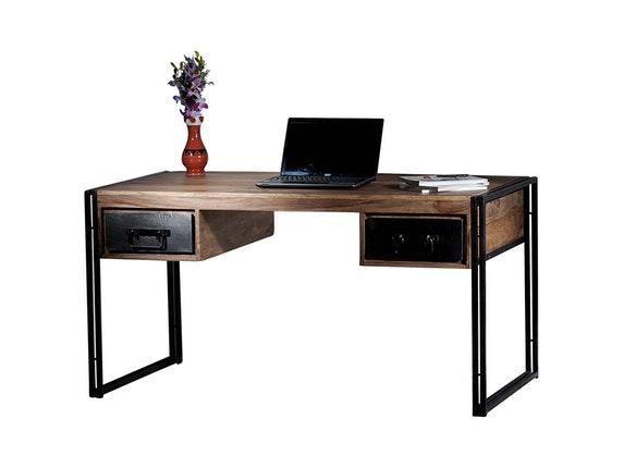 Designermöbel schreibtisch  Schreibtisch Colon 2 Schubladen » SIT Möbel – Salesfever.de