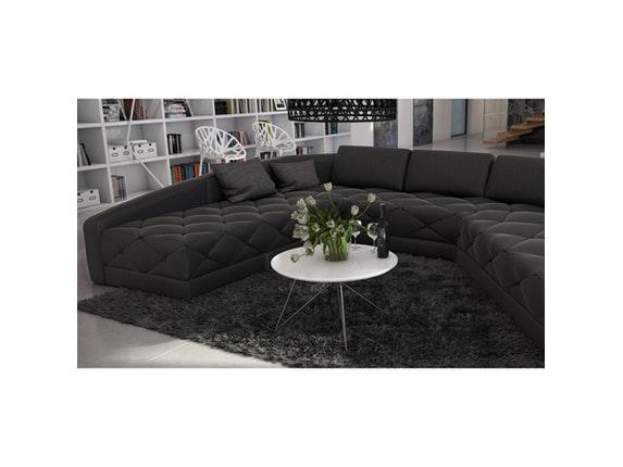 wohnlandschaft secreto kunstleder xxl innocent. Black Bedroom Furniture Sets. Home Design Ideas