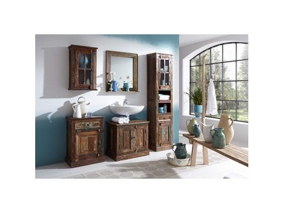 SIT Möbel Badezimmer Hängeschrank Sankosh 1 Tür 10120   4