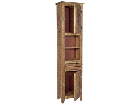 badezimmer hochschrank tamil sit m bel. Black Bedroom Furniture Sets. Home Design Ideas