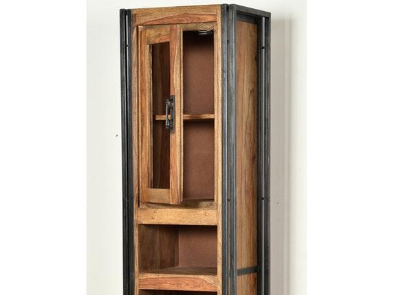 Badezimmer Hochschrank Colon 2 Türen » SIT Möbel