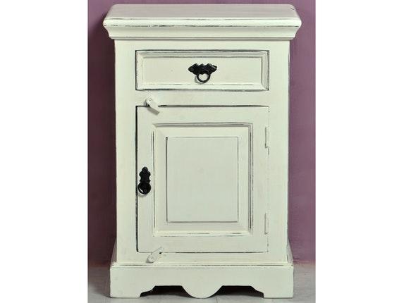 SIT Möbel Badezimmer Unterschrank Malaga Klein 10178   3