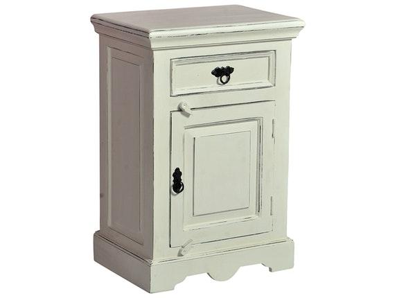 SIT Möbel Badezimmer Unterschrank Malaga Klein 10178   1