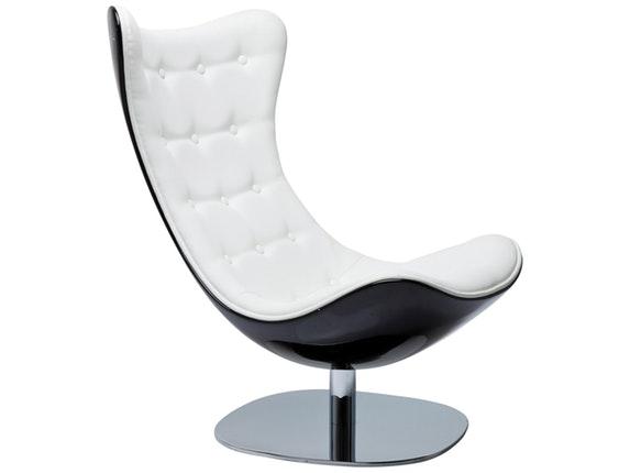 Relaxsessel design  Relaxsessel Atrio Deluxe drehbar » KARE Design – Salesfever.de