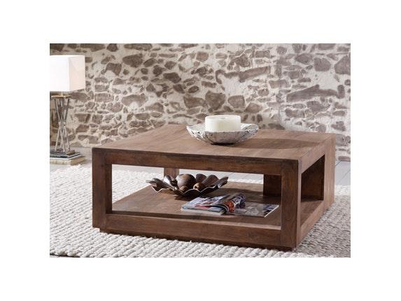 couchtisch guru stone cube wolf m bel. Black Bedroom Furniture Sets. Home Design Ideas