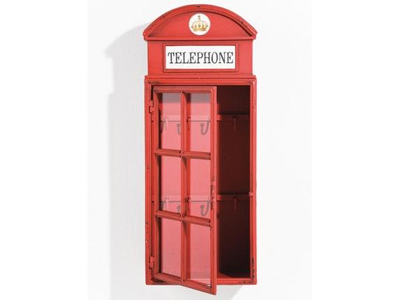 schl sselkasten london telephone kare design. Black Bedroom Furniture Sets. Home Design Ideas