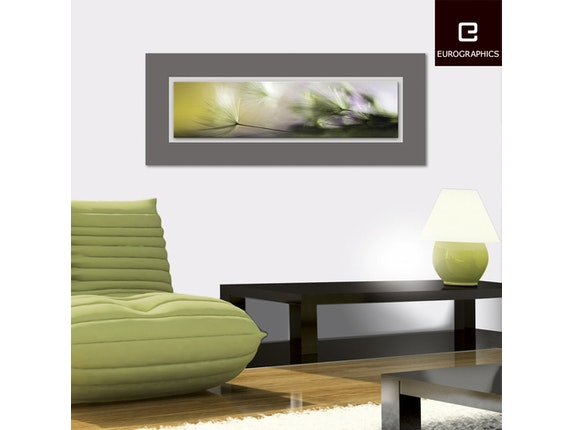 Eurographics Glasbild In the Morning 125x50cm n-7546 - 3