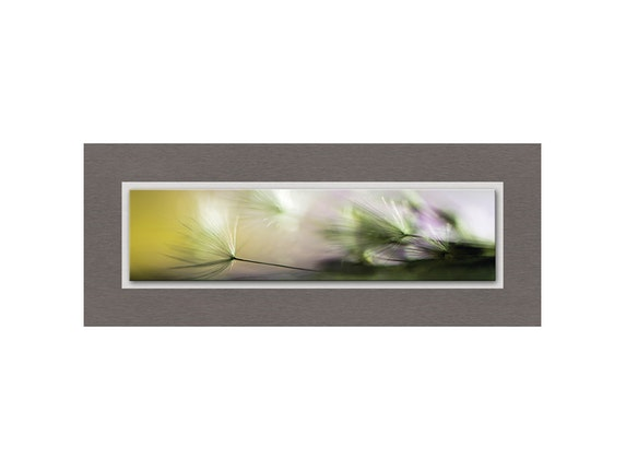 Eurographics Glasbild In the Morning 125x50cm n-7546 - 1