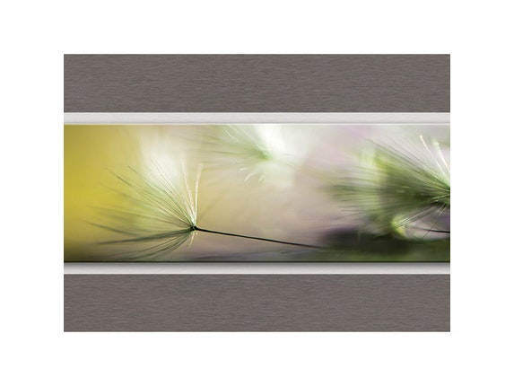 Eurographics Glasbild In the Morning 125x50cm n-7546 - 2