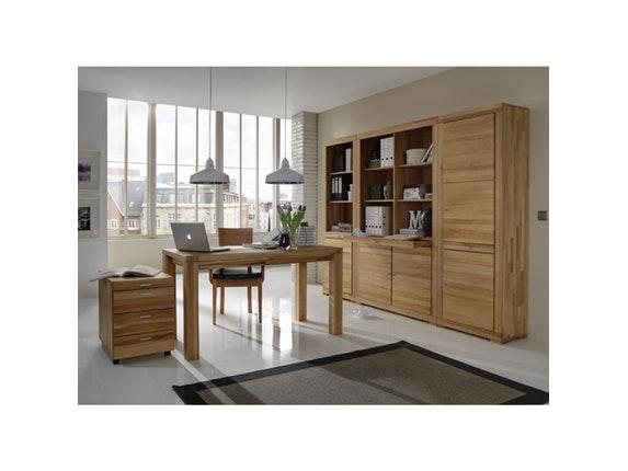 esstisch max massivholz 140x70 cm sit m bel. Black Bedroom Furniture Sets. Home Design Ideas