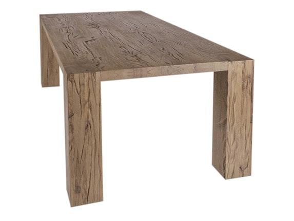 esstisch goliath eiche ge lt 200x100 cm. Black Bedroom Furniture Sets. Home Design Ideas