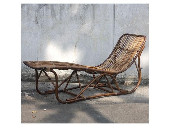 relaxliege rattan sit m bel. Black Bedroom Furniture Sets. Home Design Ideas