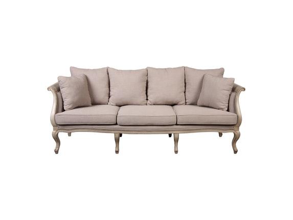 Sofa Country Corner 3-Sitzer mit Kissen » SIT Möbel – Salesfever.de