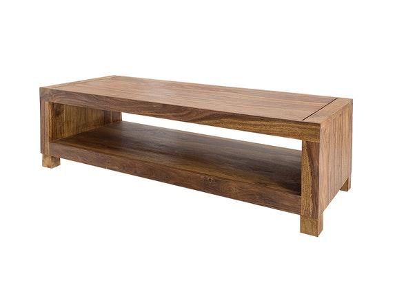 tv board sheesham 110 cm interior home. Black Bedroom Furniture Sets. Home Design Ideas